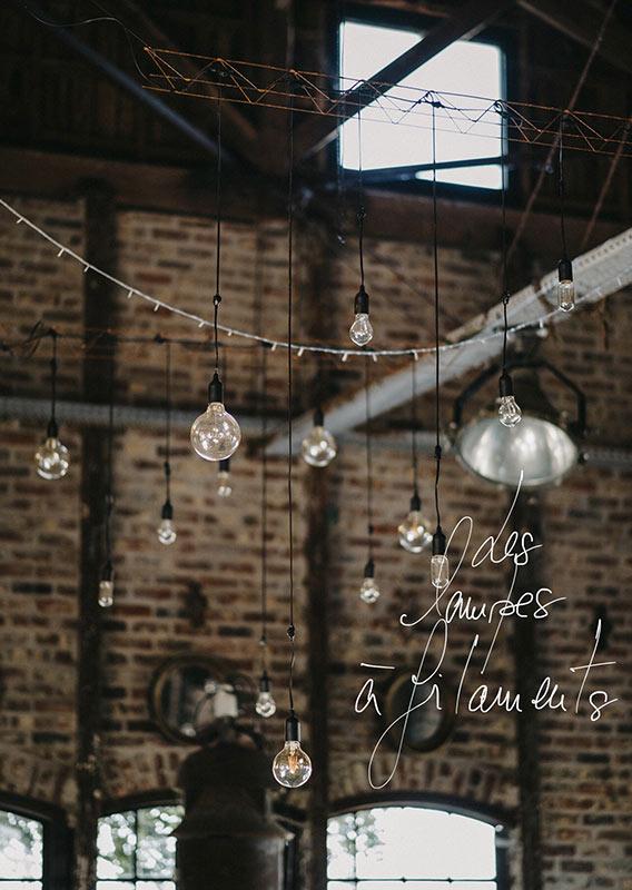detail salle mariage les bonnes joies